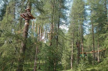 Adventure Larix Park, Livigno